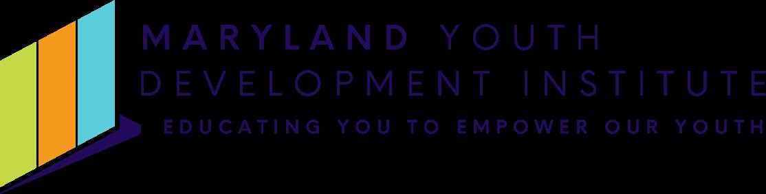 Maryland-Youth-Development-Institute-logo